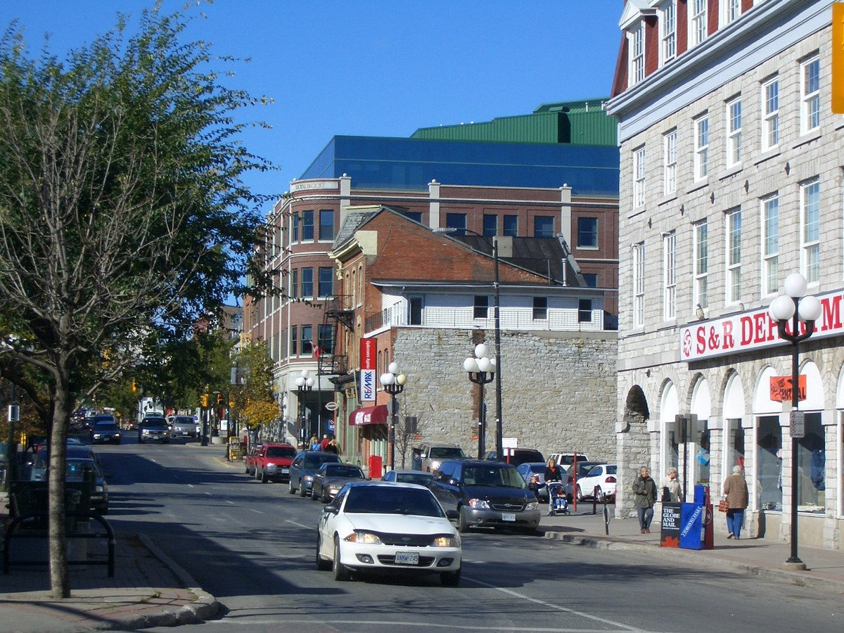 City Of Kingston Ontario Howto Findout Who Owns A Property