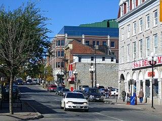 Princess Street (Kingston, Ontario)