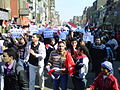 Day of Anger marchers with out signs.jpg
