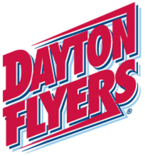 2009–10 Dayton Flyers men's basketball team - Image: Dayton Flyers