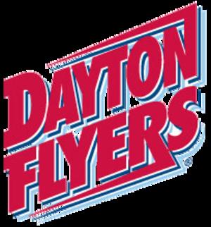 2012 Dayton Flyers football team - Image: Dayton Flyers