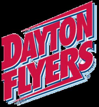 2011–12 Dayton Flyers men's basketball team - Image: Dayton Flyers