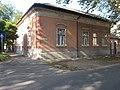 Deák Ferenc utca és Kiss Ernő utca sarok, 2017 Nyíregyháza.jpg