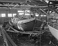 De Groene Draeck in aanbouw bij G de Vries Lentsch Jr (NV Amsterdamsche S…, Bestanddeelnr 908-4631.jpg