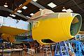 De Havilland DH98 Mosquito I Prototype (W4050) (17003315285).jpg
