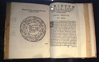 Latin translations of the 12th century - Image: De Ludiciis Natiuitatum Albohali Nuremberg 1546