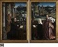 De gierigaard en de dood, circa 1515 - circa 1521, Groeningemuseum, 0040019001.jpg