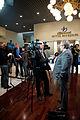 De nordiska utrikesministrarna intervjuas av tv.jpg