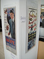"Debbie Reynolds Auction - 013 - ""Rope"" and ""There's No Business Like Show Business"" insert posters.jpg"