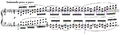 Debussy - Etude IV, mes.13-15.PNG