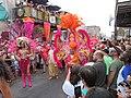Decadence 2013 Parade Elaborate Cameras.JPG