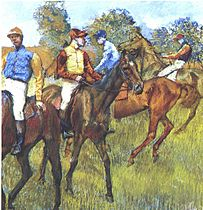 Degas - Rennpferde.jpg