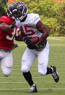 Deion Jones American football linebacker