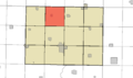 Delana Township, Humboldt County, Iowa.png