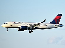 Delta Air Lines fleet - Wikipedia