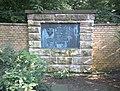 Den Gefallenen der 3. Panzer-Division - Friedhof Lilienthalstraße 2014 (2).jpg