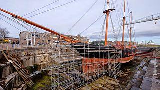 Willemsoord Dry Dock I