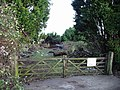 Derelict building and waste ground - geograph.org.uk - 307668.jpg