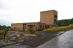 Derelict industrial building, Easthouses.jpg