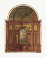 Design for Saint Michael's Church, Charleston, South Carolina MET DP114180.jpg