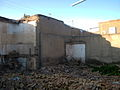 Destroyed house - near grand mosque of Nishapur 2.JPG