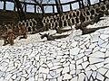 Detail of Nek Chand Fantasy Rock Garden - Chandigarh U.T. - India - 01 (26504606715).jpg