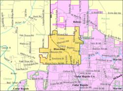 Hiawatha Iowa Map.Hiawatha Iowa Wikipedia