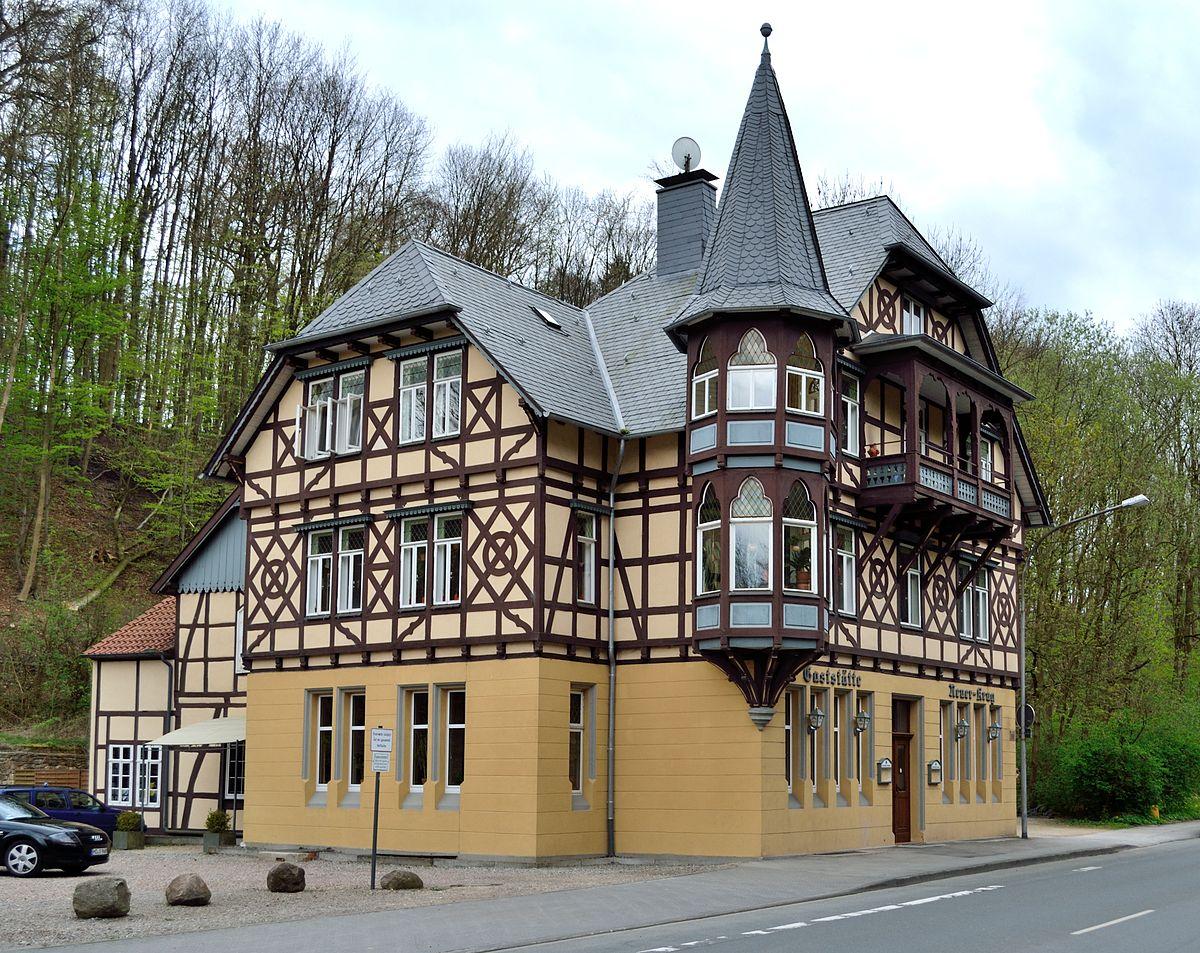 Neuer Krug (Detmold) – Wikipedia