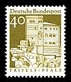 Deutsche Bundespost - Deutsche Bauwerke - 40 Pfennig.jpg