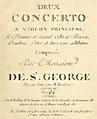 Deux concertos à violon principal par Monsieur de St-George, 1774.png
