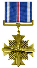 Image illustrative de l'article Distinguished Flying Cross (États-Unis)