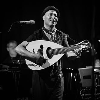 Dhafer Youssef - Dhafer Youssef, Oslo Jazzfestival 2015