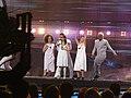 Diana Gurtskaya, Georgia, Eurovision 2008, final 05.jpg