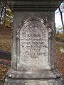 Dickson Monument, Allegheny Cemetery, 2015-11-02, 02.jpg