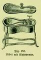 Die Frau als Hausärztin (1911) 150 Bidet mit Klysopumpe.png