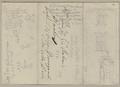 Die Skizze einer Hausfassade nebst verschiedener Notizen (SM bib2472ii128b).png