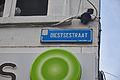 Diestsestraat (Leuven) straatnaambord.jpg