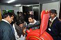 Dignitaries Visit - NCSM Pavilion - Sundarban Kristi Mela O Loko Sanskriti Utsab - Narayantala - South 24 Parganas 2015-12-23 7972.JPG