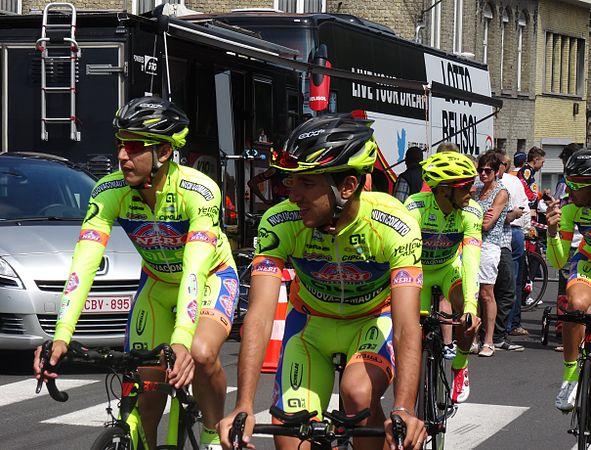 Diksmuide - Ronde van België, etappe 3, individuele tijdrit, 30 mei 2014 (A074).JPG