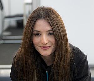 Dilara Kazimova - Dilara Kazimova (2014)