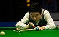Ding Junhui at Snooker German Masters (DerHexer) 2015-02-05 03.jpg