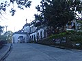 Diplomat Hotel - from gate (Dominican Hill, Baguio, Benguet)(2018-11-27).JPG