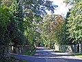 Disley, Red Lane - geograph.org.uk - 263395.jpg