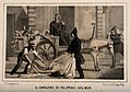 Disposal of dead bodies during the cholera epidemic of 1835 Wellcome V0010486.jpg