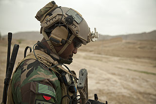 Future Assault Shell Technology helmet Combat helmet