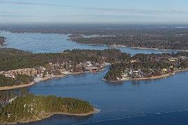 Ruotsi Wikipedia