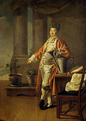 Portrait of Procope Demidov
