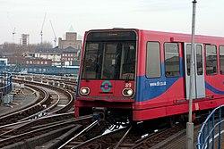 Docklands Light Railway 89 A final bit of Delta Junction fun (3263162459).jpg