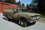 Dodge W300 Power Wagon from the Flygvapnet.jpg