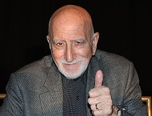 Dominic Chianese - Chianese in 2011